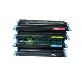 TONER COMPATIBLE CANON CRG725 NEGRO 1600 COPIAS