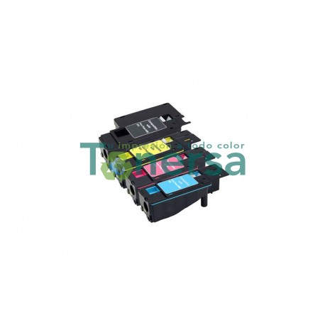 CARTUCHO COMPATIBLE XEROX PARA HP Q2612A 2.000 COPIAS