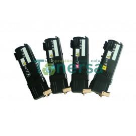TONER COMPATIBLE XEROX X3220 NEGRO 4100 COPIAS